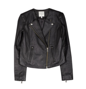 Joie Darnel Jacket, Photo Courtesy of Polyvore