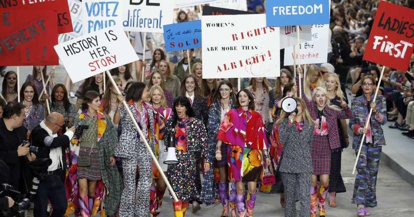 Trends to Try: Paris FashionWeek