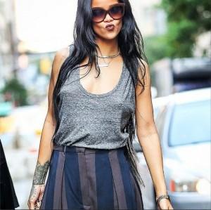RihannaStyleIcon